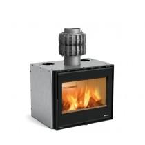 La Nordica Extraflame - Inserto a legna - Modello Inserto 70 PRS Wide -  Codice 6016708