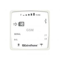 La Nordica  Extraflame - Termostato GSM - Codice 9278374