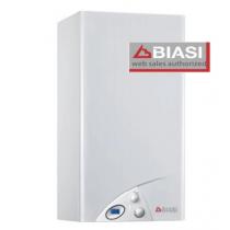 Biasi - Scaldabagni a gas a camera stagna con accensione elettronica - Modello Scaldaqua 14S